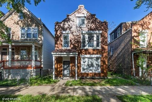 1223 S Kildare, Chicago, IL 60623 Lawndale