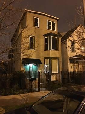 1817 N Kedzie Unit 1, Chicago, IL 60647 Logan Square