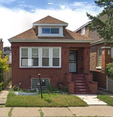 8910 S Parnell, Chicago, IL 60620 Gresham