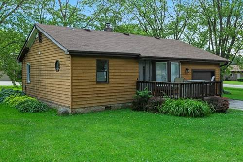 350 Council, Lake In The Hills, IL 60156