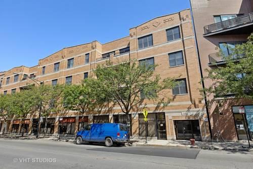 2040 W Belmont Unit 401, Chicago, IL 60618 Roscoe Village