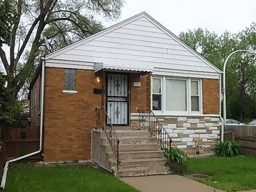 9357 S Woodlawn, Chicago, IL 60619 Burnside