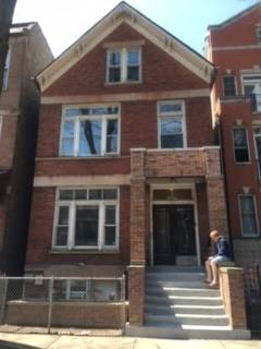 3246 N Seminary Unit 1F, Chicago, IL 60657 Lakeview