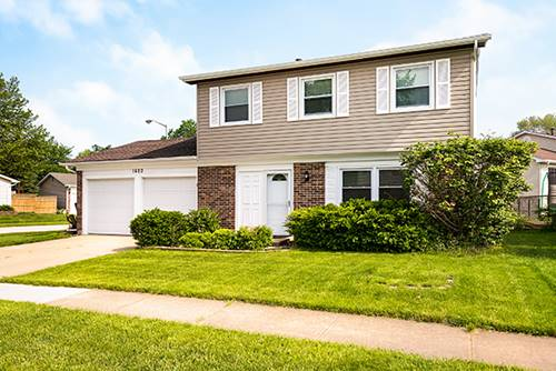 1620 E Bayside, Hoffman Estates, IL 60192