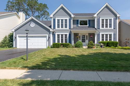 938 Milford, Cary, IL 60013