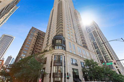 11 E Walton Unit 3402, Chicago, IL 60611