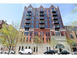 1444 N Orleans Unit 7A, Chicago, IL 60610 Old Town