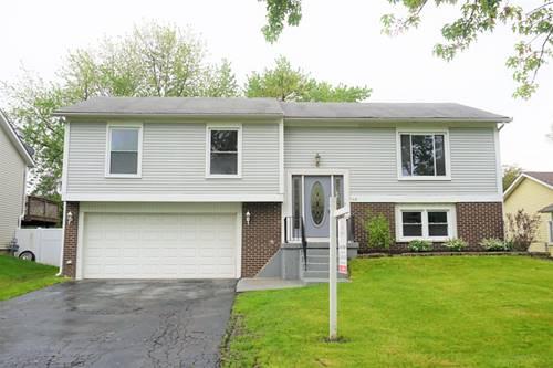 168 Farm Gate, Bolingbrook, IL 60440