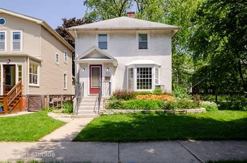 2011 Noyes, Evanston, IL 60201