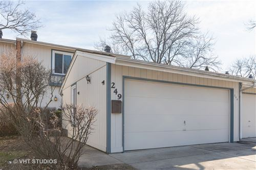 249 Laurel, Bloomingdale, IL 60108