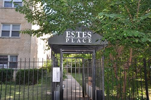 1711 W Estes Unit 2S, Chicago, IL 60626 Rogers Park