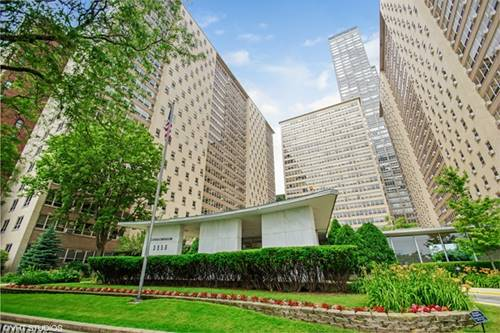 3950 N Lake Shore Unit 1709, Chicago, IL 60613 Lakeview