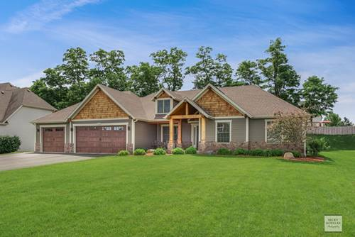 771 Greenfield Turn, Yorkville, IL 60560
