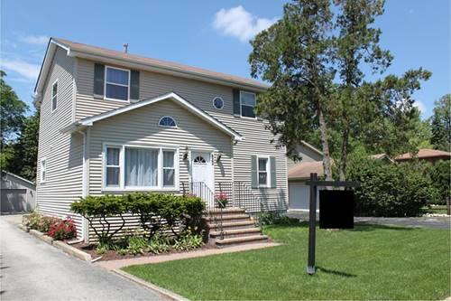 422 Blackhawk, Westmont, IL 60559