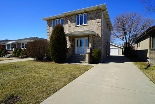 4848 N Overhill, Norridge, IL 60706