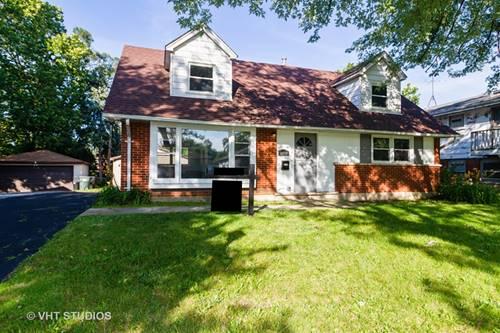 16910 Glen Oaks, Country Club Hills, IL 60478