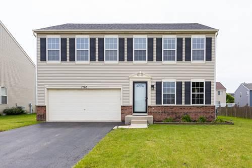 1705 Great Ridge, Plainfield, IL 60586