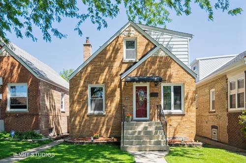 3625 N Oleander, Chicago, IL 60634 Belmont Heights
