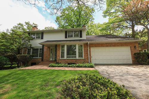 909 S Green Bay, Lake Forest, IL 60045