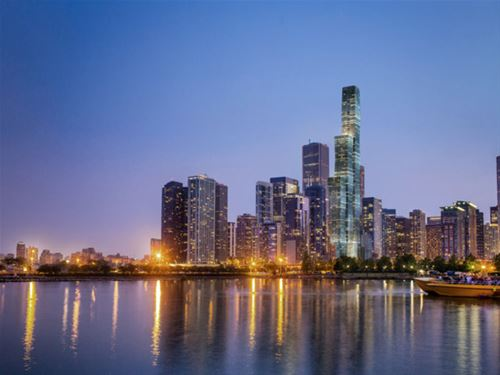 363 E Wacker Unit 4905, Chicago, IL 60601 New Eastside