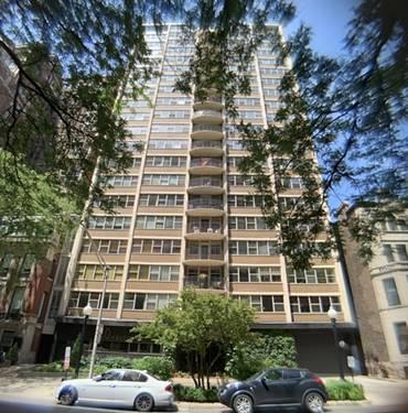40 E Cedar Unit 5B, Chicago, IL 60611 Gold Coast