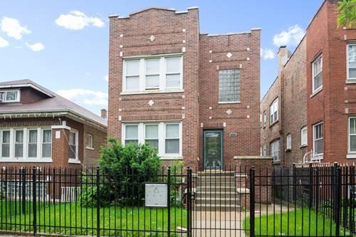 5225 W Altgeld, Chicago, IL 60639 Belmont Cragin
