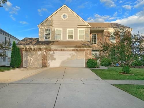 348 Stonegate, Bolingbrook, IL 60440