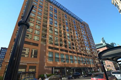 520 S State Unit 706, Chicago, IL 60605 South Loop