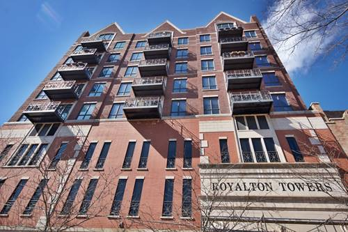1444 N Orleans Unit 7B, Chicago, IL 60610 Old Town
