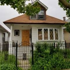 4846 W St Paul, Chicago, IL 60639 North Austin