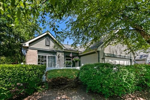 20751 W Torrey Pines Unit D, Plainfield, IL 60544