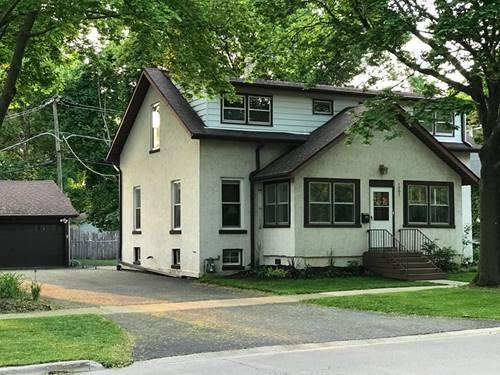 1207 N Mckinley, Lake Forest, IL 60045
