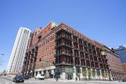 616 W Fulton Unit 701, Chicago, IL 60661 Fulton River District