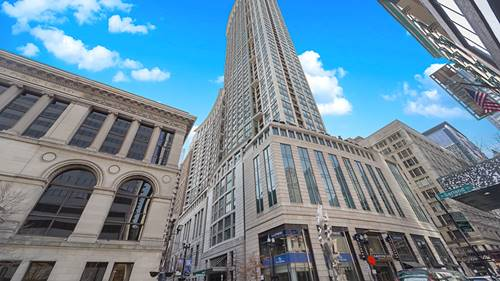 130 N Garland Unit 1512, Chicago, IL 60602 The Loop