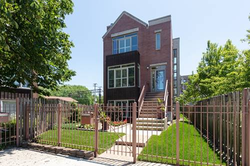4591 S Oakenwald, Chicago, IL 60653
