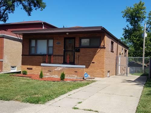 9519 S Sangamon, Chicago, IL 60643 Longwood Manor