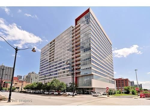 659 W Randolph Unit 703, Chicago, IL 60661 The Loop