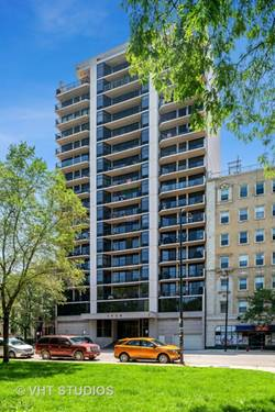 1920 N Clark Unit 6C, Chicago, IL 60614 Lincoln Park