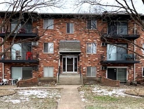 5703 128th Unit 32, Crestwood, IL 60418