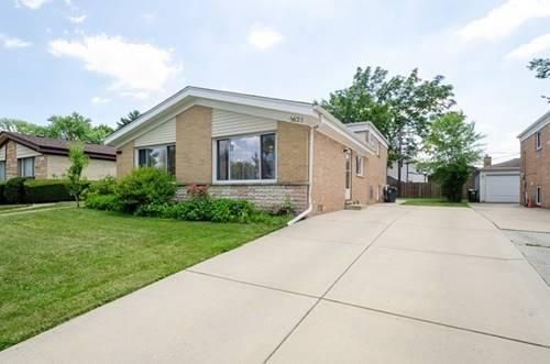 5625 Theobald, Morton Grove, IL 60053