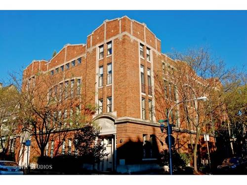 3100 N Kenmore Unit A, Chicago, IL 60657 Lakeview
