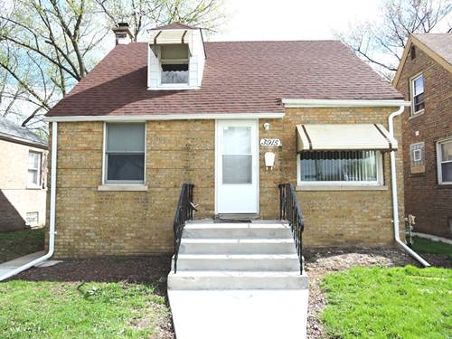 3915 W 86th, Chicago, IL 60652 Parkview