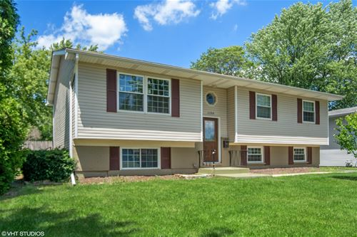 1156 Parkview, Hanover Park, IL 60133