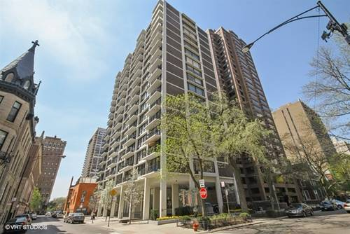 1400 N State Unit 14F, Chicago, IL 60610 Gold Coast