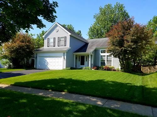 1656 Warrington, Crystal Lake, IL 60014