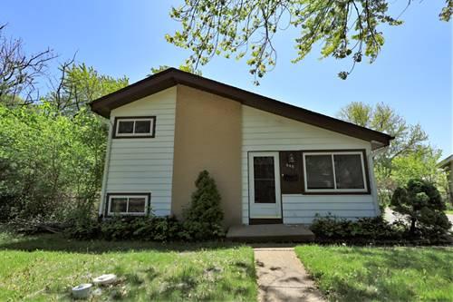 645 W Ridge, Villa Park, IL 60181