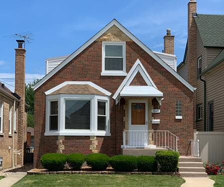 3649 N Newcastle, Chicago, IL 60634 Dunning