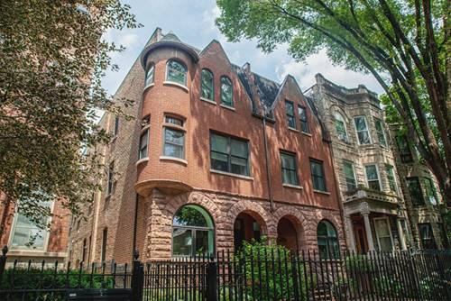 1136 W Wrightwood Unit 1, Chicago, IL 60614 Lincoln Park