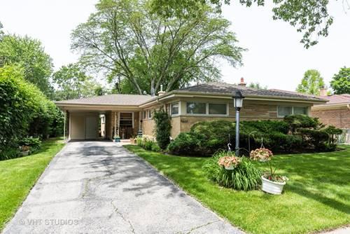 9246 Lowell, Skokie, IL 60076
