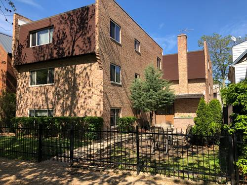 4881 N Hermitage Unit 102, Chicago, IL 60640 Ravenswood